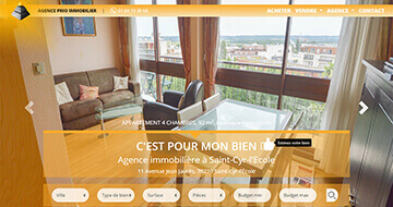 Prio Immobilier